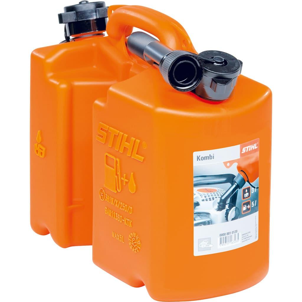 Kuka spremnika za ulje