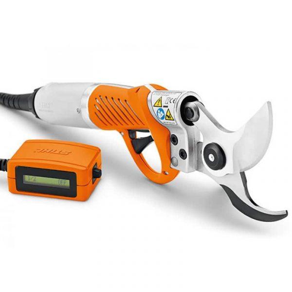 Profesionalne akumulatorske škare za orezivanje voća STIHL ASA 85 sa baterijom i punjačem